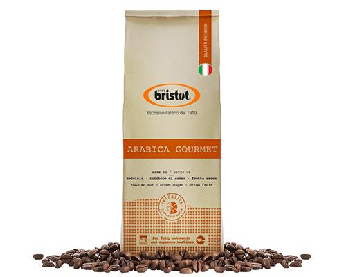 Premium selection koffiebonen