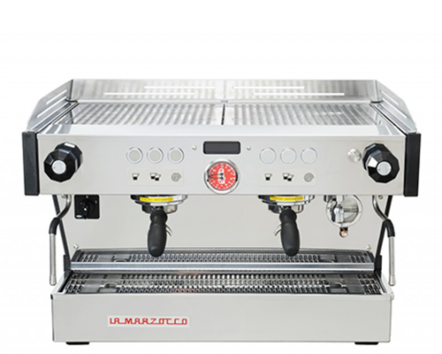 Espressomachine Halfautomaat